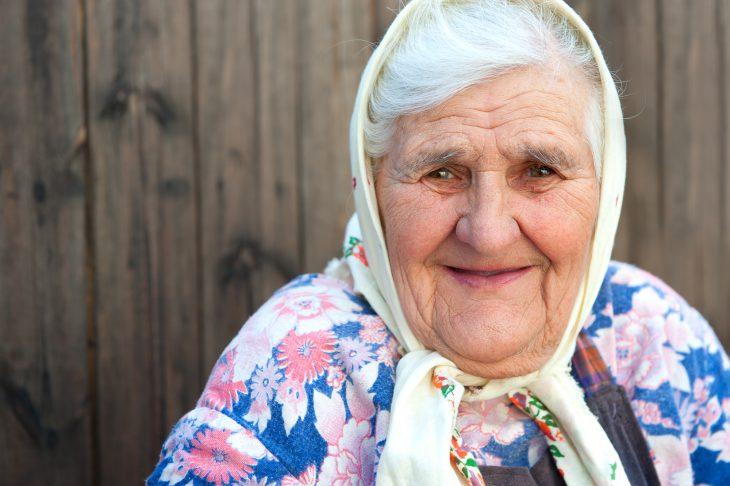 Подвёз бабушку измагазина идаже представить себе немог, чем это закончится…