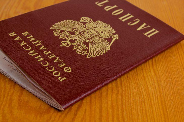 Попросил клиентку прислать скан паспорта, нополучил неожиданный ответ…