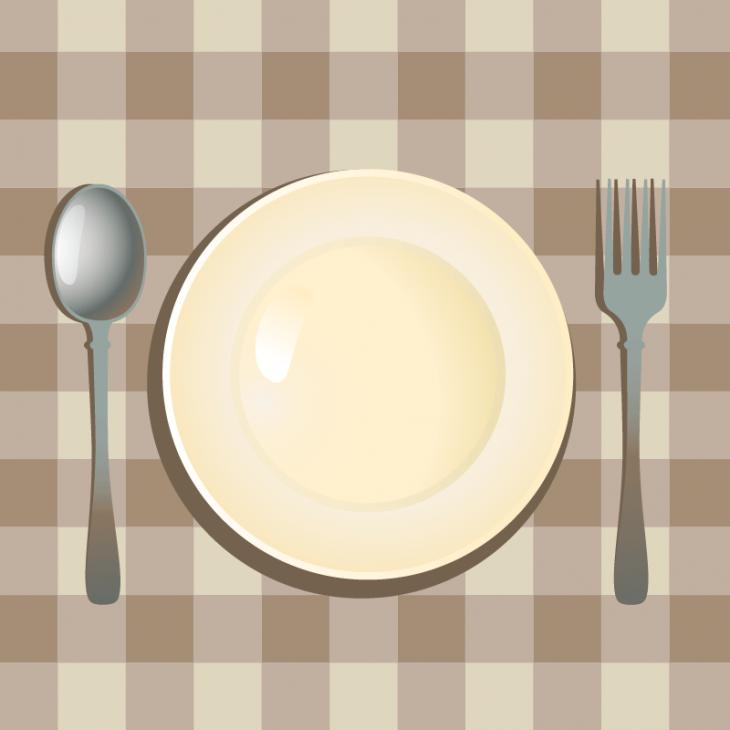Как Мойша Рабинович сходил кмэру названый ужин
