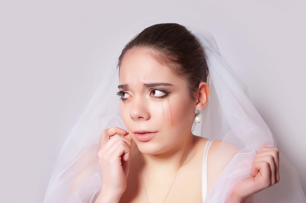 Очень красивые невесты фото подборка