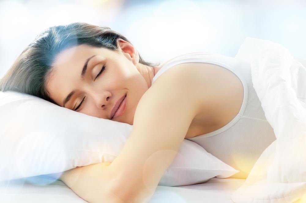 Сон восстанавливает повреждения, которые возникают в клетках кожи, но не любой сон.