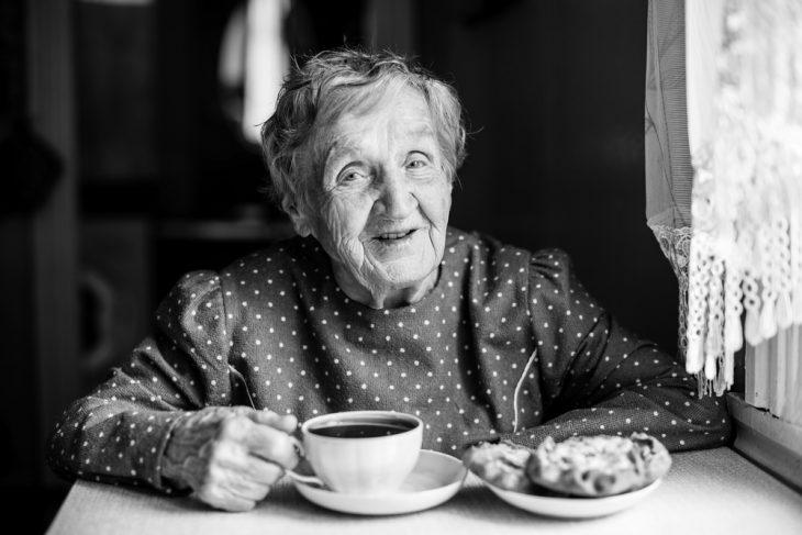Мою бабулю игосударственная тайна неостановит…