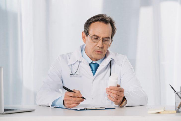 Сильное головокружение и«полезная» рекомендация доктора