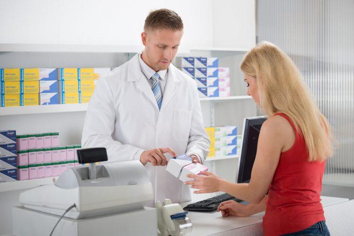 таблетки которые пьют до начала аллергии