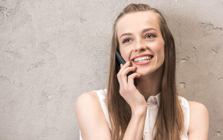 Секрет обворожительной девичьей улыбки