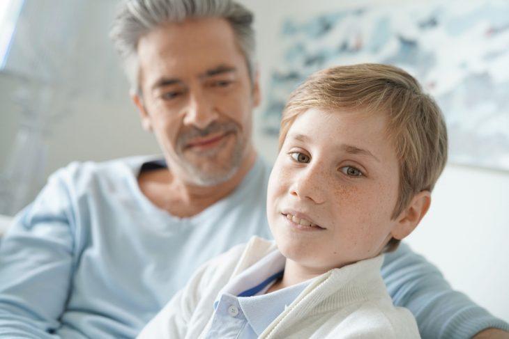 Трудотерапия для ленивого сына
