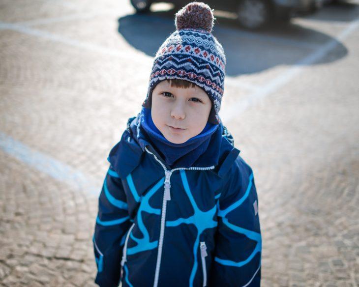 Зачем нужны дети, если ихругают?