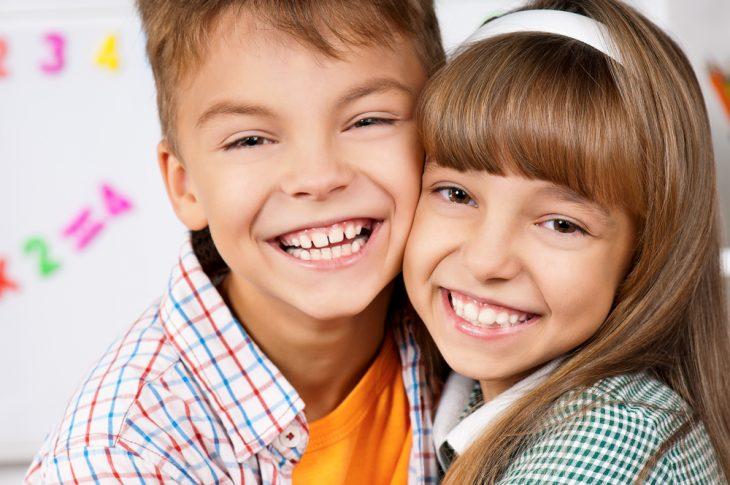 5смешных историй про детей