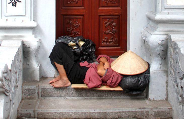 Глухонемого китайца похитили вдетстве, ноон25 лет неоставлял попыток вернуться домой