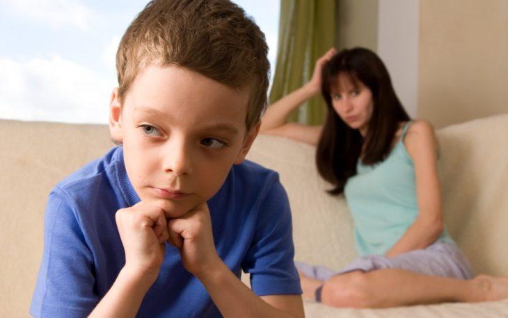 Сын маминой подруги— это диагноз