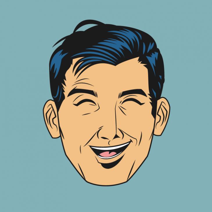 шампуров картинки идиоты улыбаются лицу моргенштерна, подобный