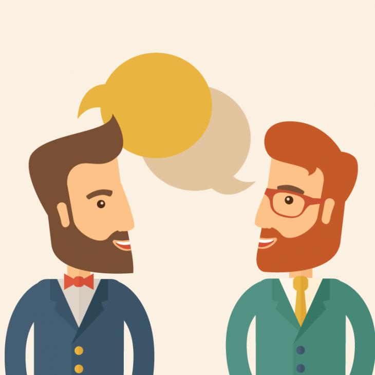 Анекдот про разговор двух одесситов