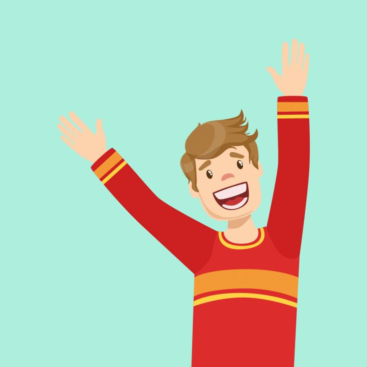 Новая десятка обалденных шуток иприколов для хорошего дня
