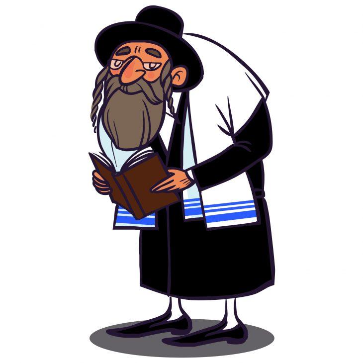 Анекдот про Рабиновича, высказавшего свои мысли вслух