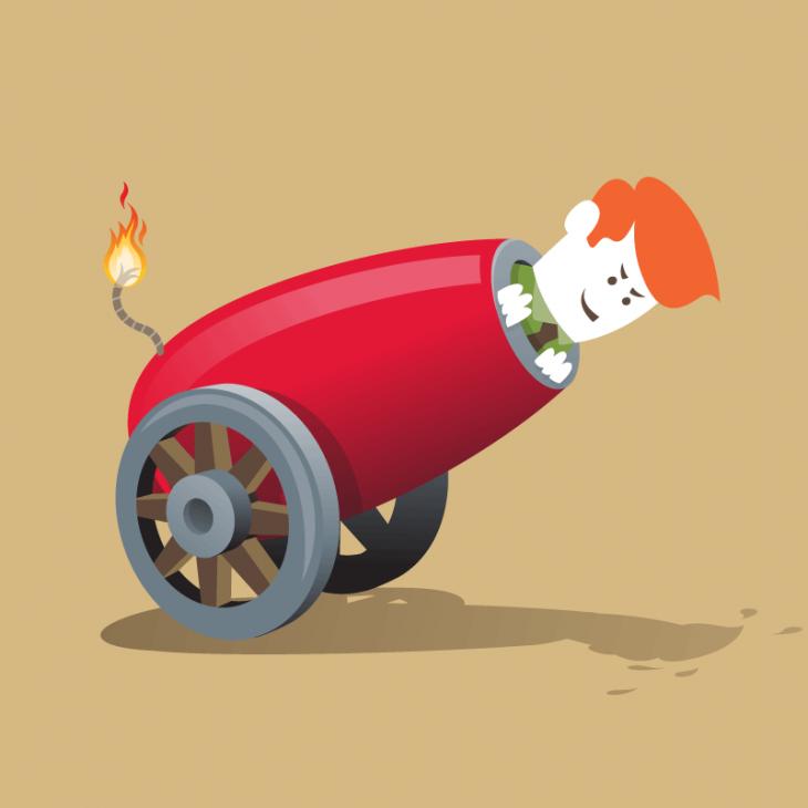 Десятка огненных шуточек, разжигающих хохот