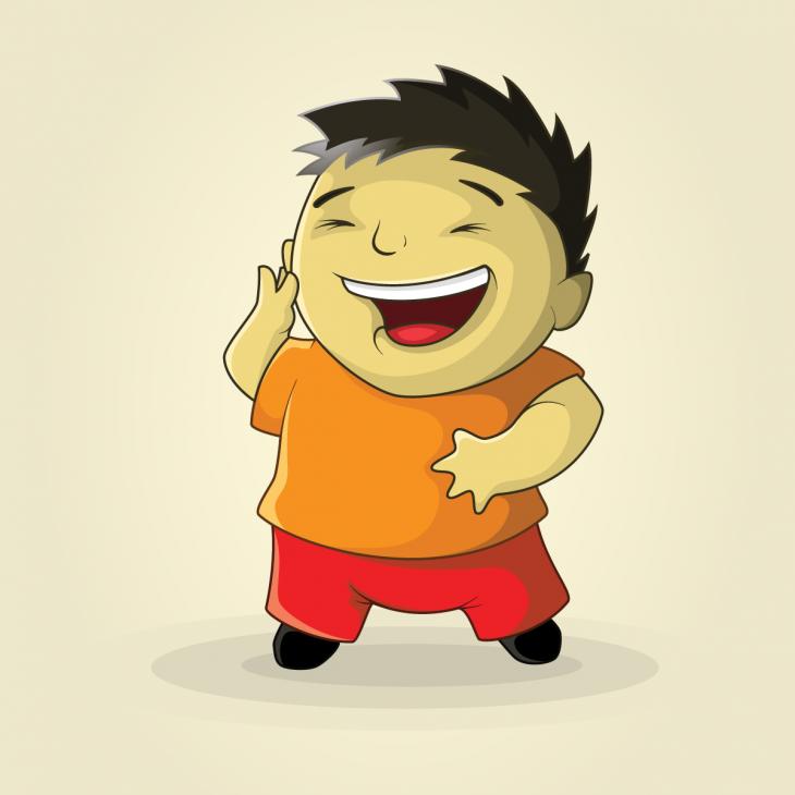 Десять первоклассных анекдотов, чтобы вынахохотались вдоволь