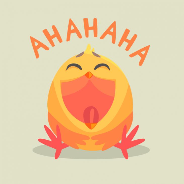 Классные анекдоты иприколы, сражающие своим юмором наповал