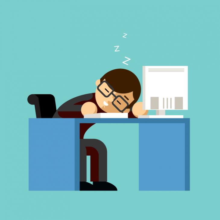 Подборка хороших анекдотов, ради которых нужно сделать перерыв вработе