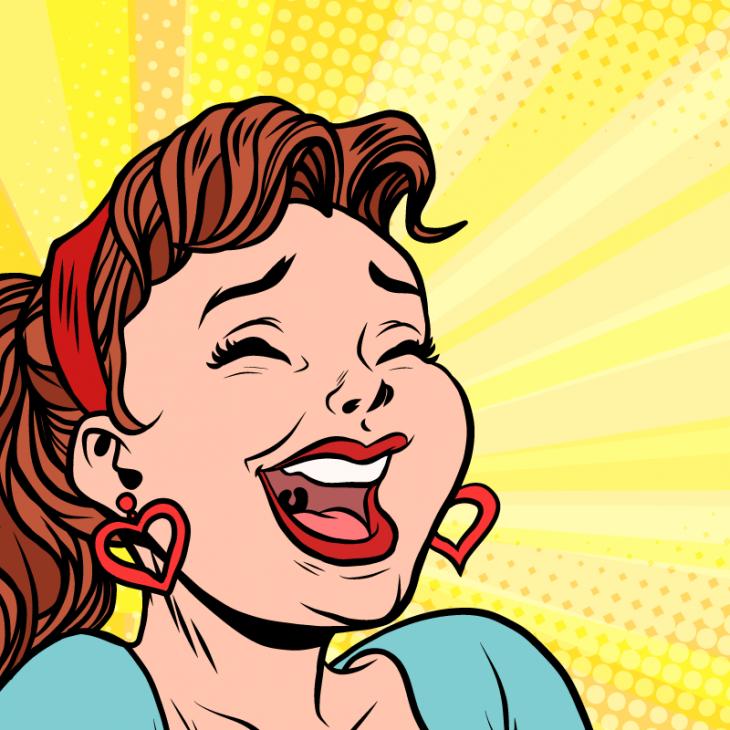 Славная десятка анекдотов, заставляющих рыдать отсмеха