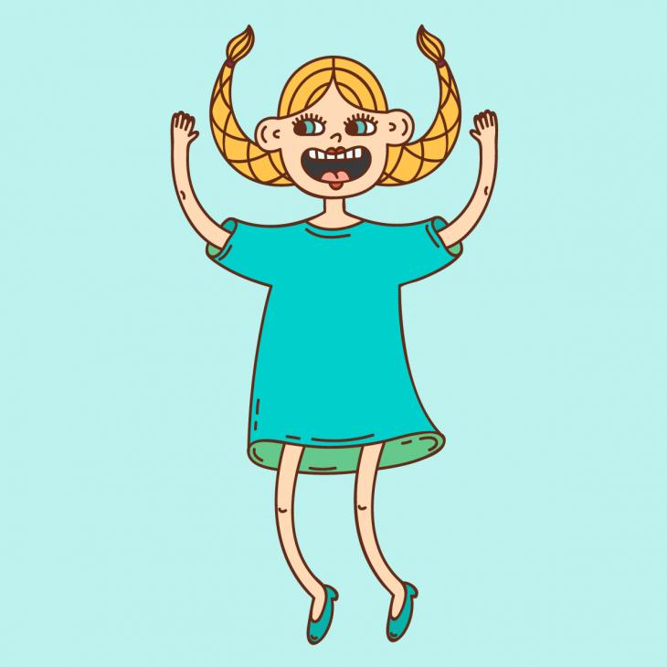 Анекдоты, которые заряжают невероятно позитивной энергией