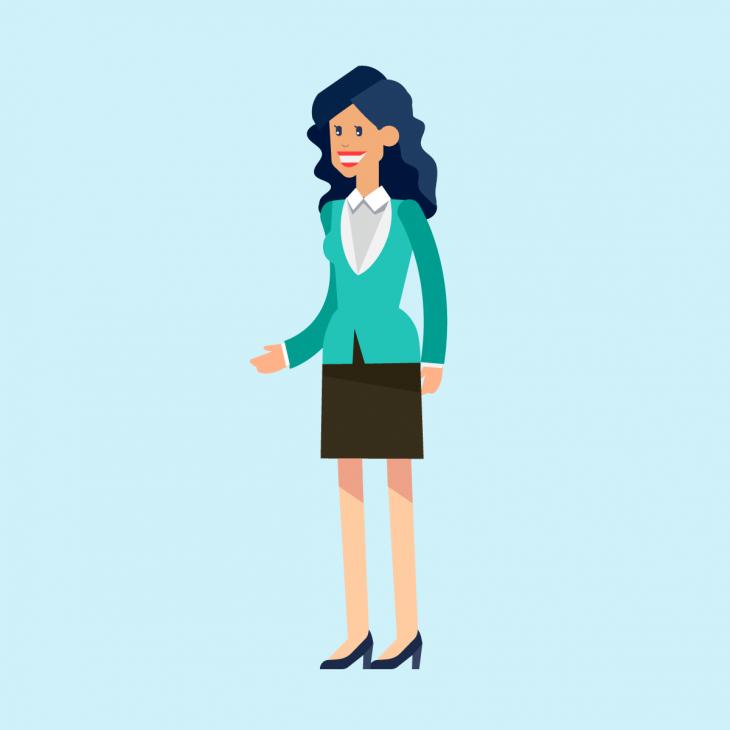 На работу пришла девушка работа для девушек без опыта работы самара