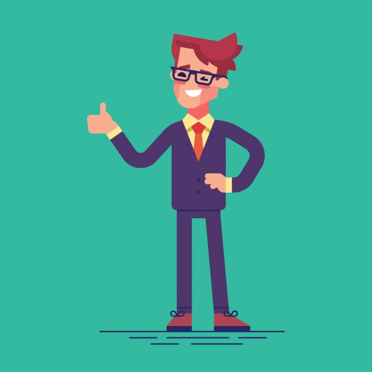 Десять маленьких анекдотов для хорошего настроения