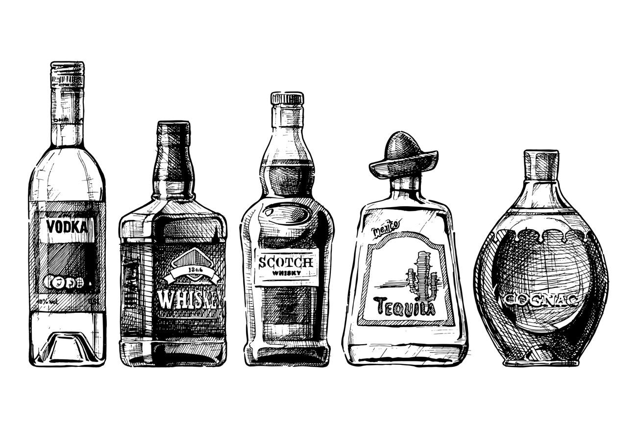 5 maneras verdaderas de beber sin emborracharse y 5 remedios populares que no te ayudarán con esto
