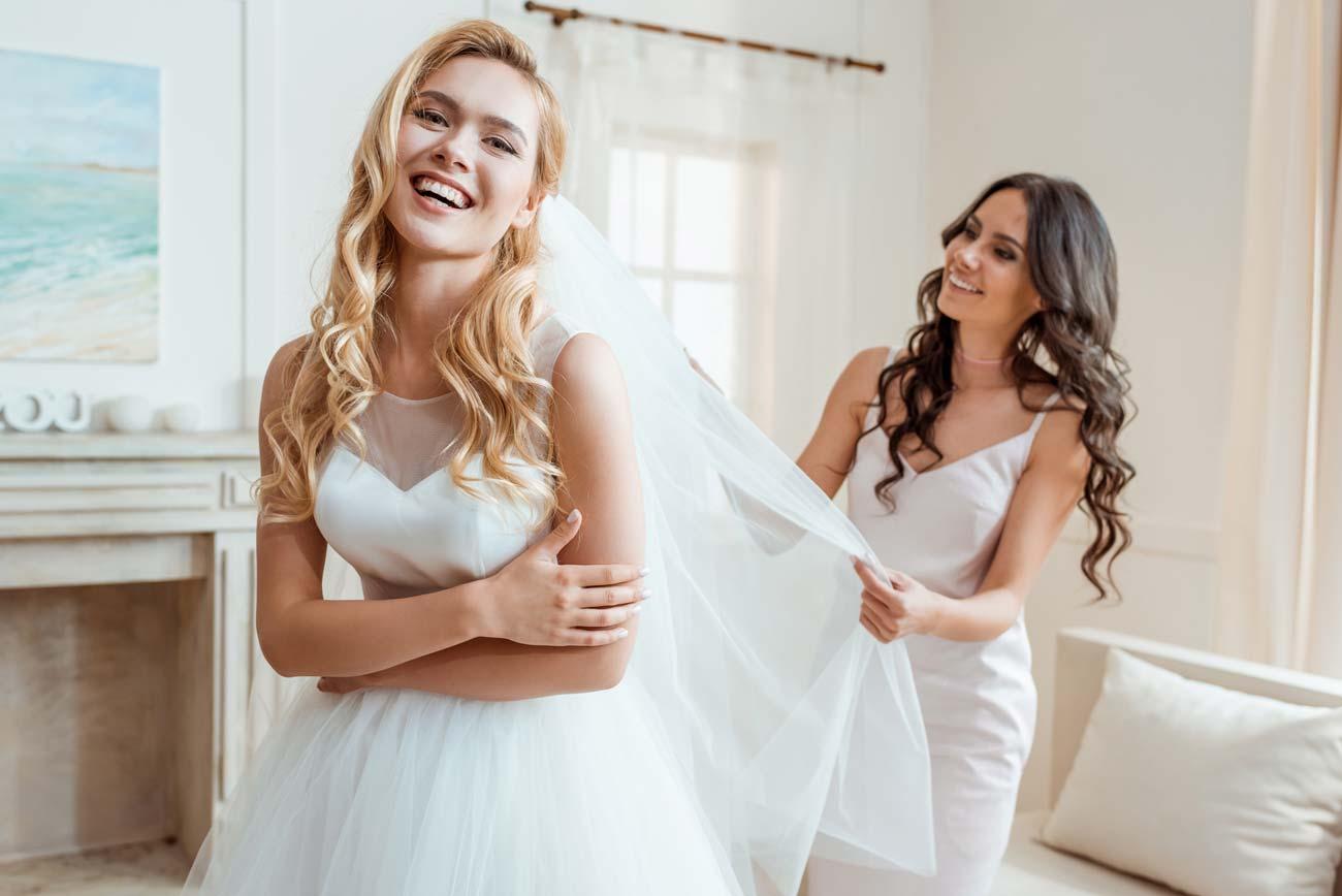 Профессия: профессиональная подружка невесты