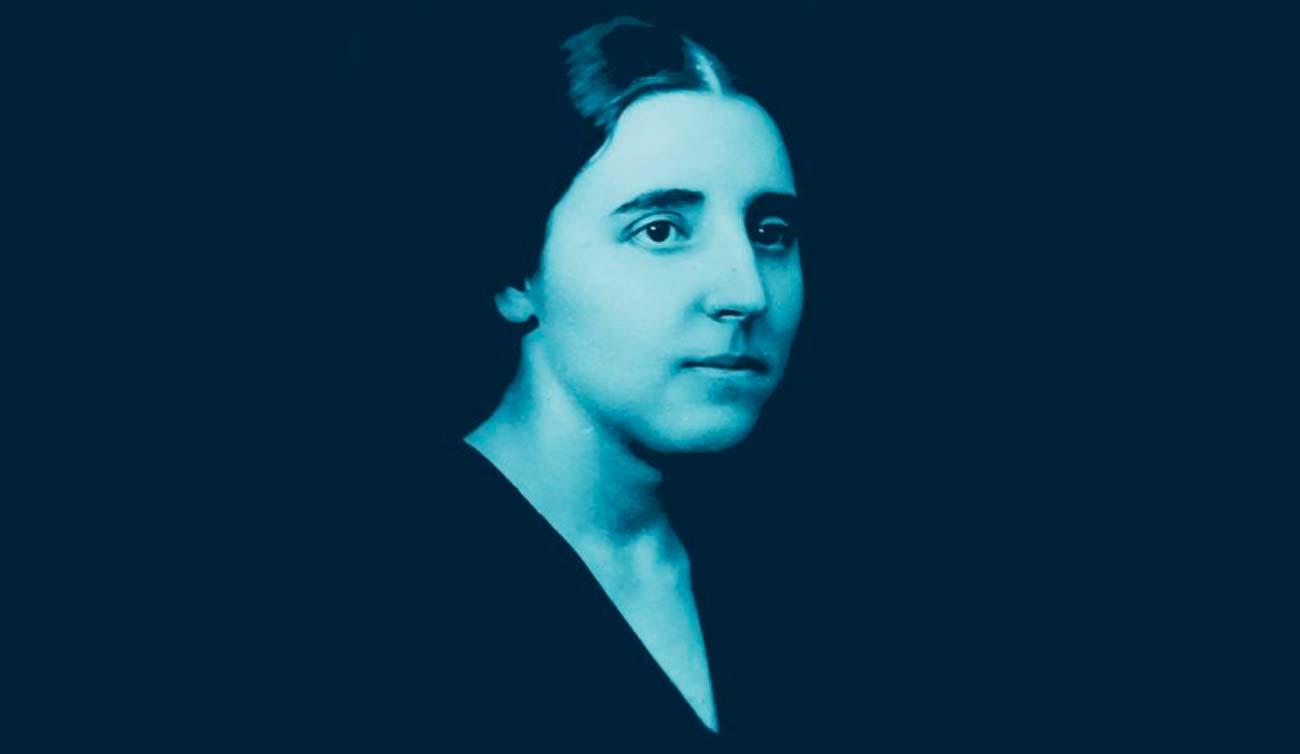 Аллилуева, Надежда Сергеевна — вторая жена И. В. Сталина