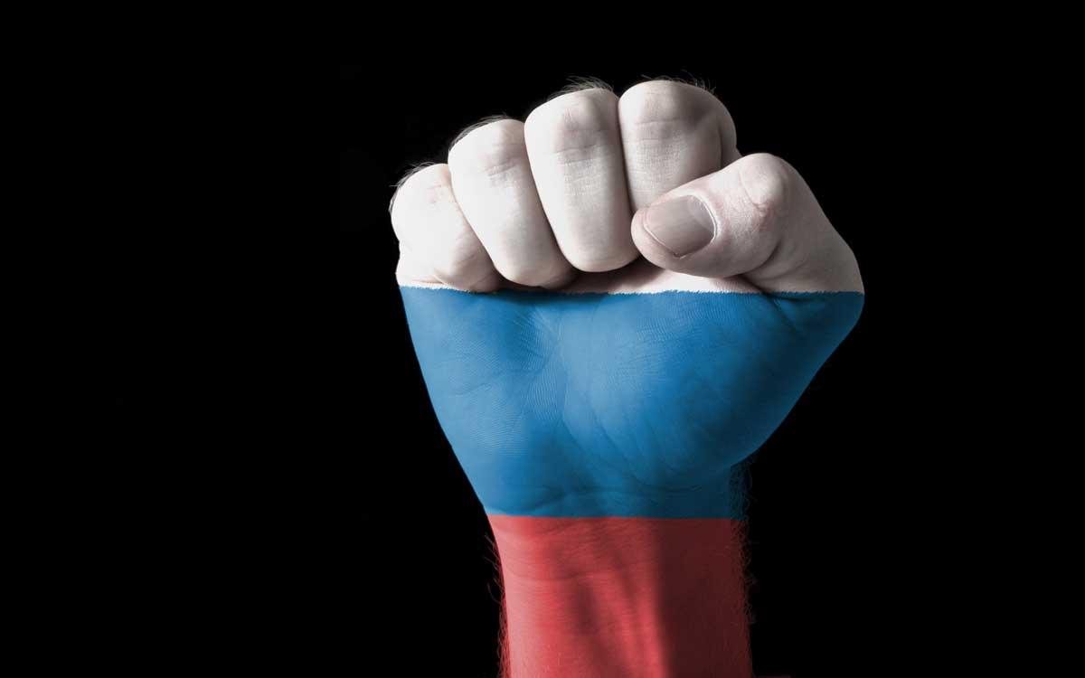 Русские жесты и их происхождение