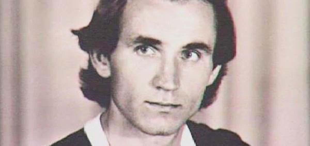 Маньяк Владимир Муханкин