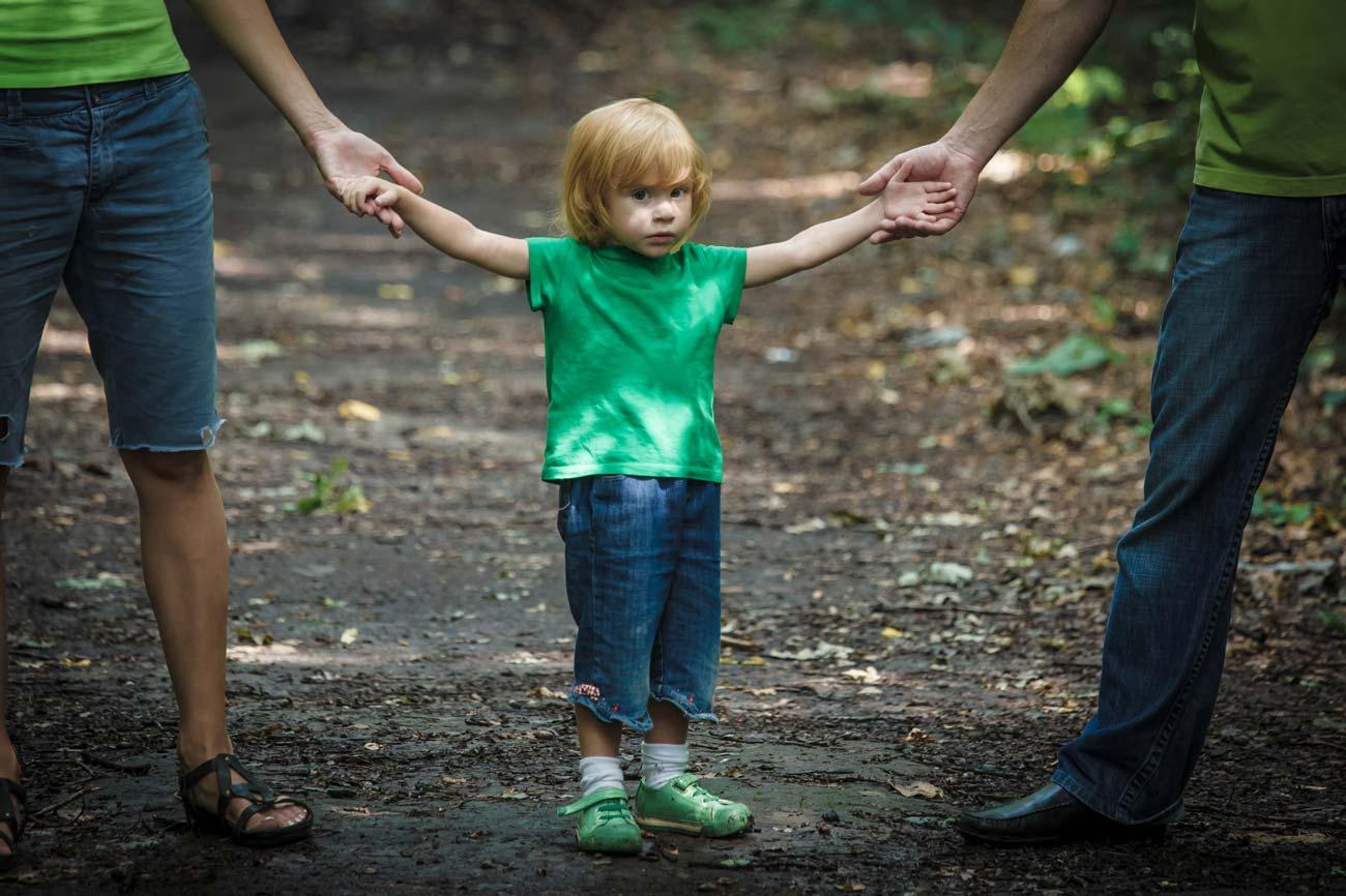 Воспитание детей вРоссии