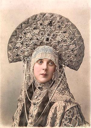 Княгиня Орлова-Давыдова