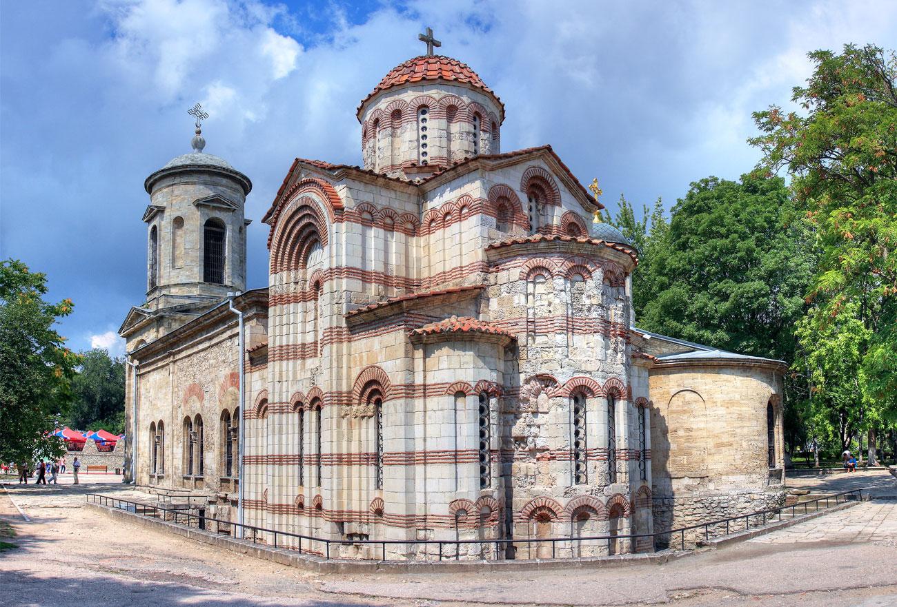 Храм Иоанна Предтечи (г. Керчь)