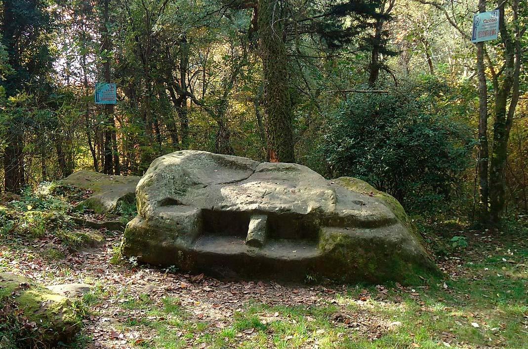 Кудепстинский камень