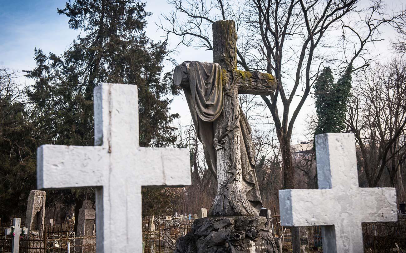 Всесвятское кладбище (Краснодар)