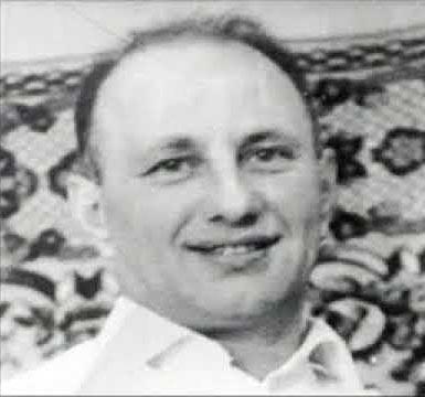 Борис Венгровер