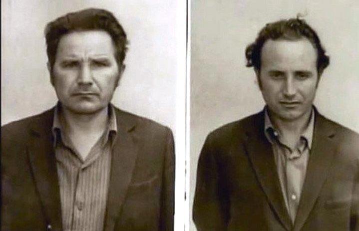 Братья Толстопятовы