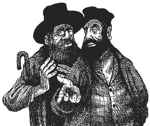 Братья Гохманы