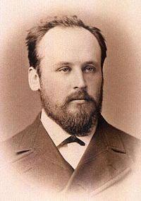 Николай Васильевич Рукавишников