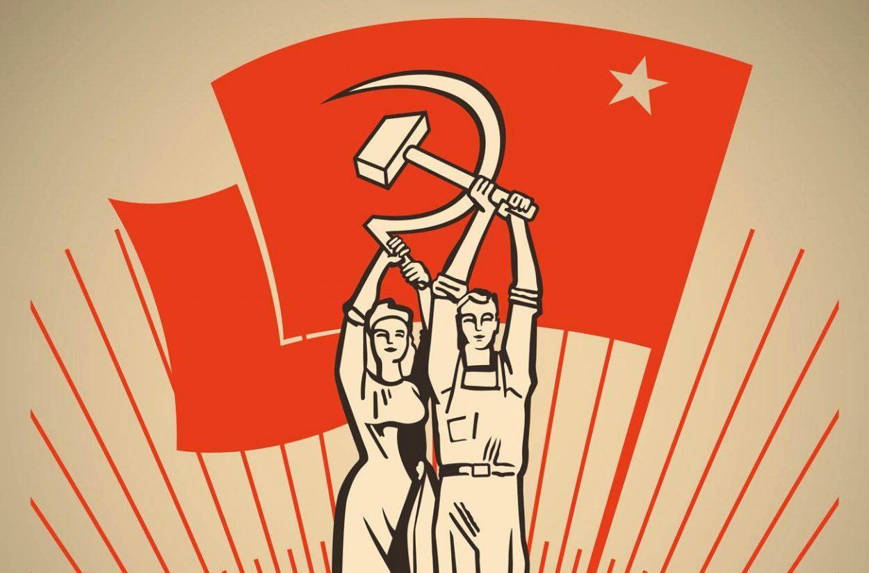 Крылатые фразы из СССР