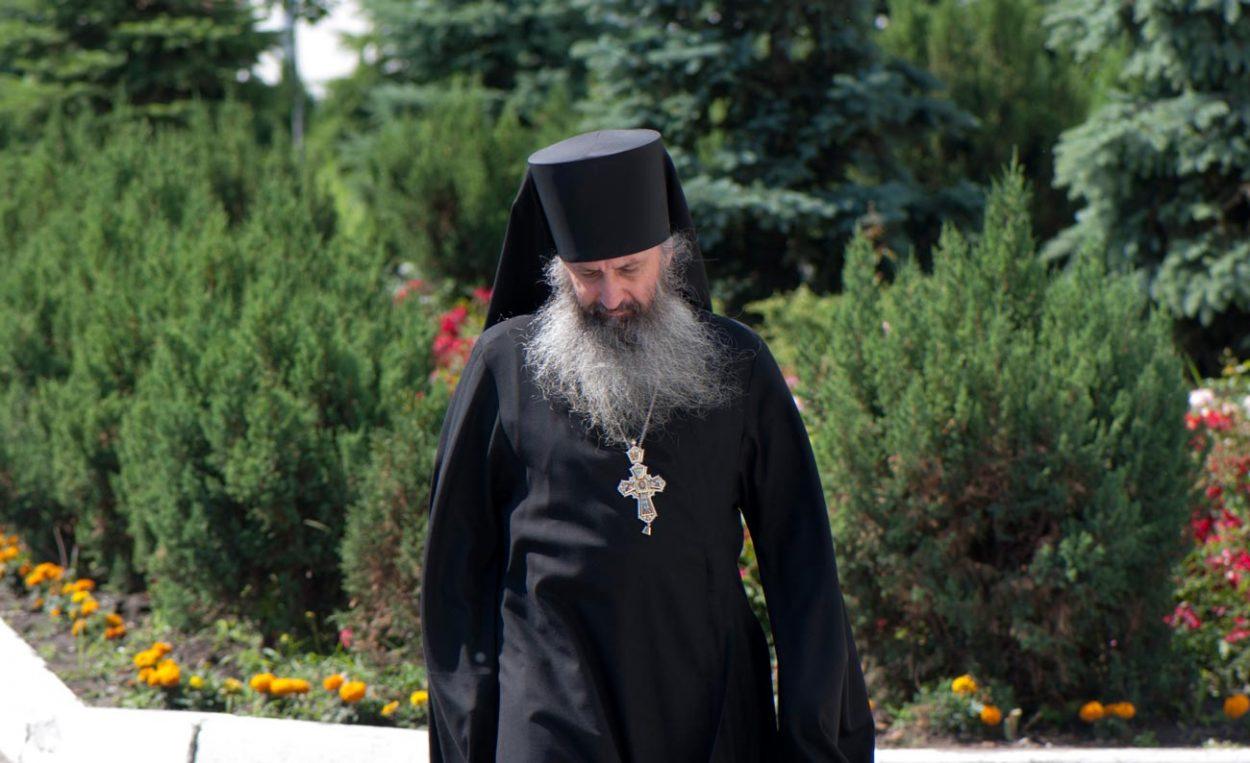 Почему священники носят бороды