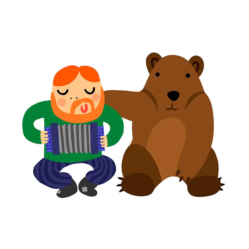 Странные привычки россиян