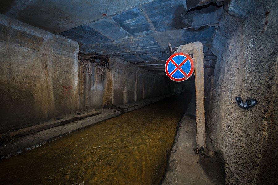 Сокровища Неглинки — загадочной подземной реки Москвы