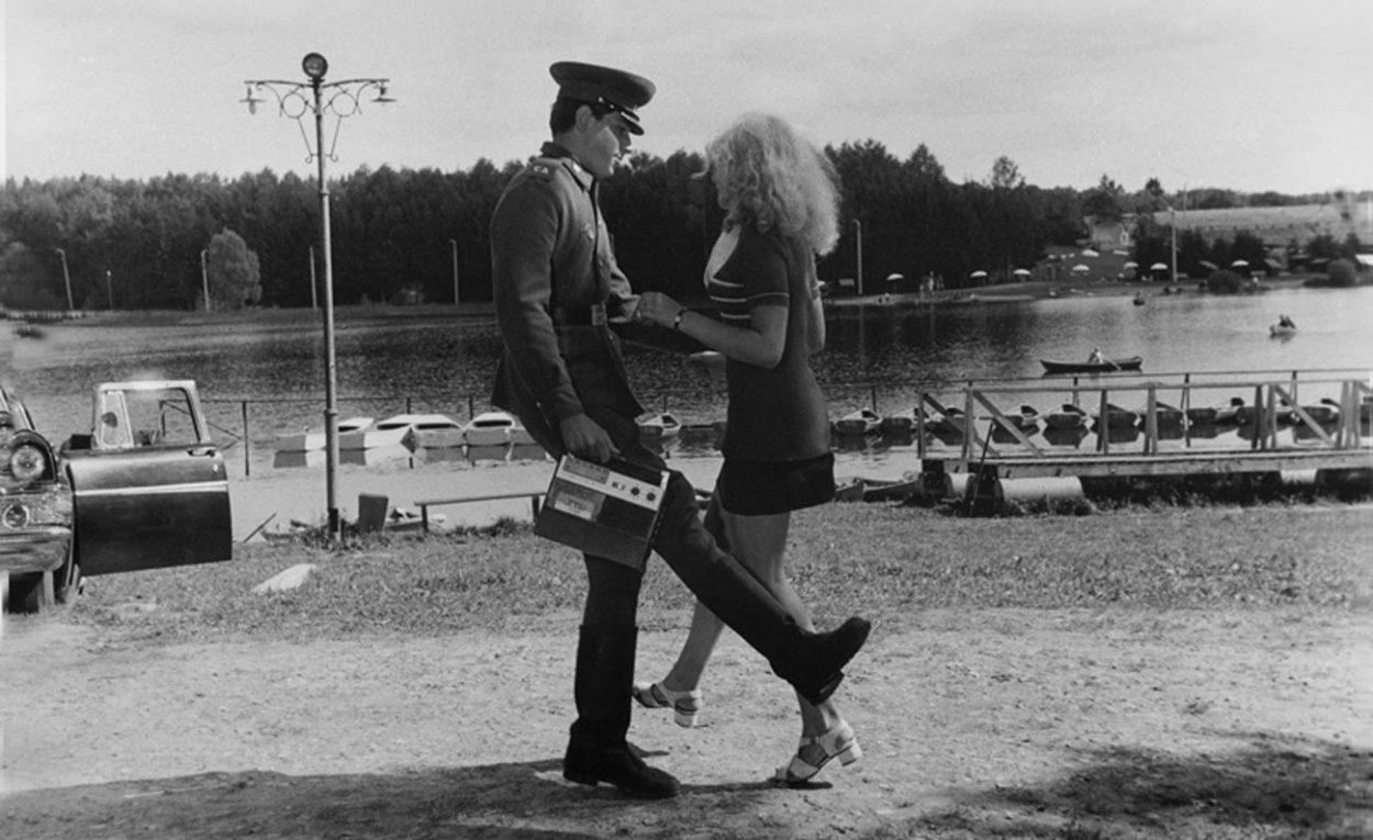 Феномен чайлдфри в советской реальности