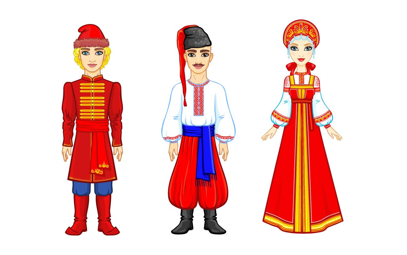 Пояс на Руси