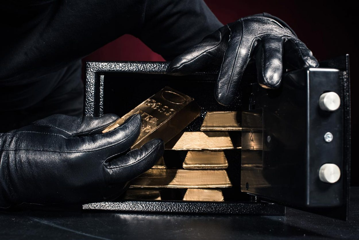 «Золото партии» — пропавшие сокровища СССР