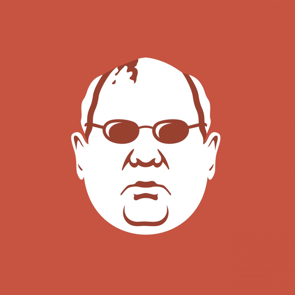 Анекдот про то, как Горбачёв сельское хозяйство спасал