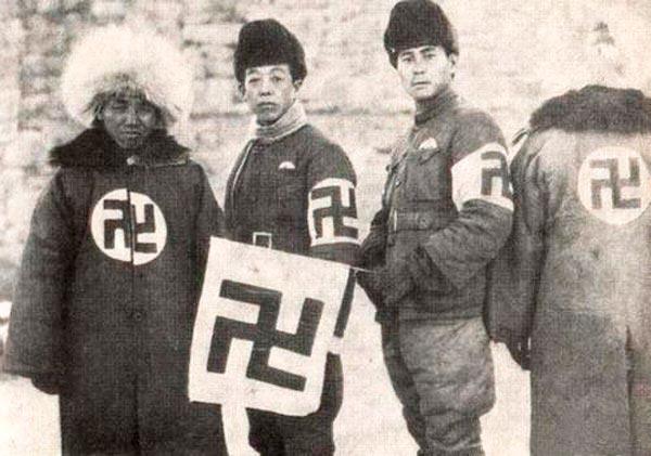 Солдаты Юго-Восточного фронта