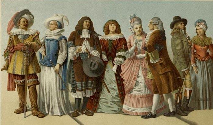 Русские фамилии в Германии